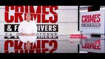"""Eric veut savoir qui a massacré sa fille qui n'avait que 20 ans... En direct à 13h35 sur NRJ12 dans """"Crimes et Faits Divers: la quotidienne"""" - Vidéo"""