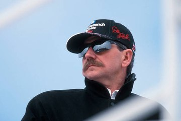The career of Dale Earnhardt Sr