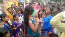 Road dance of Baraati