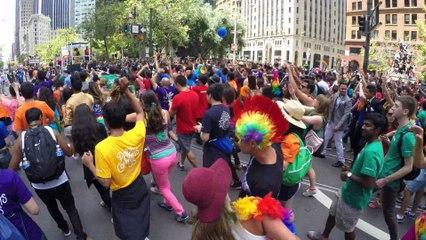 Gay Pride (4K)