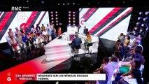 Le monde de Macron : Moteurs qui tournent, climatisation, quand Ruffin fait la leçon aux ministres ! - 27/06