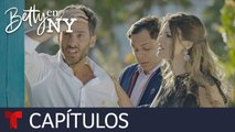 Betty en NY | Captulo 96 | Telemundo