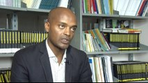 Rights group accuses Eritrea of persecuting exiled activists