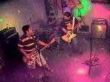 DYM live flashrock SKA Punk Rock music video