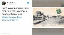 Saint-Vaast-la-Hougue sacré «Village préféré des Français»