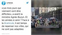 Canicule : Agnès Buzyn fustige les comportements «irresponsables»