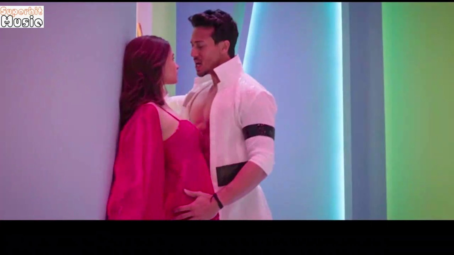 Hook Up Song Remix by DJ Notorious - Student Of The Year 2 - Tiger Shroff & Alia