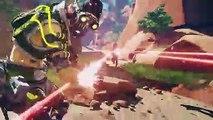 Apex Legends - Saison 2 - Bande-annonce CGI