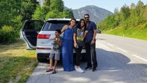 Kajol and Ajay Devgn enjoy holiday with daughter Nysa & son Yug; Check out | FilmiBeat