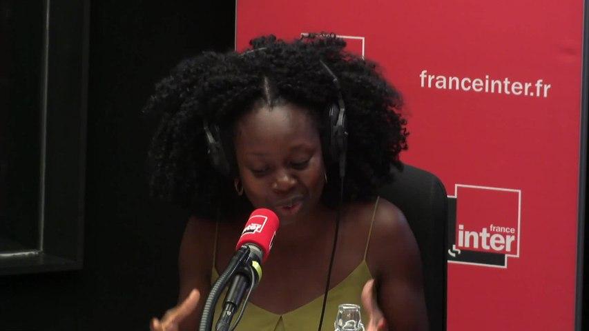 Le permis de conduire - La chronique de Roukiata Ouedraogo