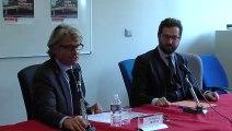 """""""Quelles « garanties constitutionnelles » des droits et libertés dans le constitutionnalisme de demain ? """", Tristan Pouthier, Professeur de droit public, Université d'Orléans _QsQ #8_09Séquence 03ter 1"""