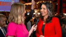 Tulsi Gabbard makes pitch for unconventional foreign policy