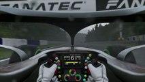 Grand Prix d'Autriche de Formule 1 : on a simulé la course sur F1 2019