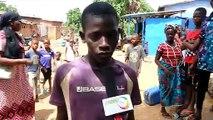 Kankan : Disparition_d'un_enfant au fleuve Milo