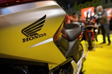 The Story of HONDA