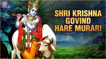 Shri Krishna Govind Hare Murari - Krishna Bhajan   Devotional Bhajans