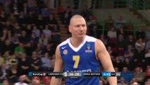 Krzysztof Szubarga - Asseco Arka Gdynia, 2018-19 highlights