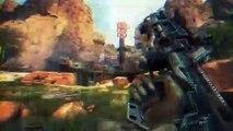 Apex Legends - Saison 2 - Charge de Combat - Bande-annonce officielle