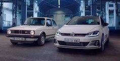 VÍDEO: Volkswagen Golf GTI The Original, una despedida a lo grande