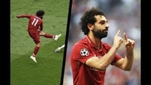 9 Times Mohamed Salah Surprised The World-