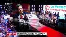 Le Grand Oral de Mathilde Panot, députée et vice-présidente du groupe France insoumise à l'Assemblée - 27/06