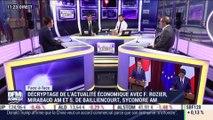 Stanislas de Bailliencourt VS Frédéric Rozier (2/2): Pourquoi Emmanuel Macron défend-il l'alliance Renault-Nissan ?  - 27/06