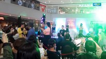Marian Rivera on new fashion collection