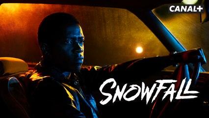 Snowfall - Plongez dans la saison 3 avec Damson Idris, Carter Hudson et toute l'équipe de la série