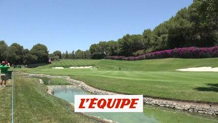 Valderrama, bijou andalou - Golf - EPGA