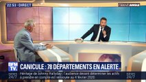 Climat: la France n'en fait pas assez