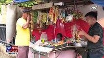 Kaso ng pagnanakaw, talamak sa Mariveles