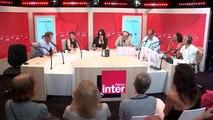 Les goélands sont en lutte pour nos libertés individuelles - Tanguy Pastureau maltraite l'info
