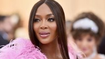 Naomi Campbell and Nicole Richie join Heidi Klum's new Fashion Competition Show