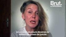 """""""Je n'y crois plus moi-même"""" : La militante féministe Anaïs Bourdet met fin à """"Paye ta Schnek"""""""