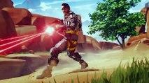 Apex Legends - Trailers de la Segunda Temporada del pase de batalla