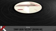 Tommy Libera - Bullshit (Original Mix) - Official Preview (Autektone Dark)