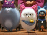 The Secret Life of Pets 2: Official Trailer HD VF
