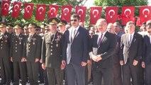 Sivas Atatürk'ün Sivas'a gelişinin 100'üncü yılı kutlandı