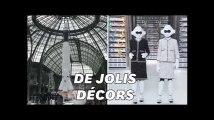 Les plus beaux décors de Karl Lagerfeld au Grand Palais