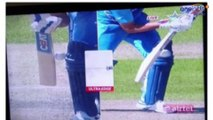 ICC Cricket World Cup 2019 : Rohit Sharma Gets Controversially Dismissed During India vs West Indies