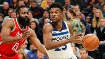 Rockets Reveal Plan to Get Jimmy Butler- 2019 NBA Free Agency