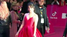 Camila Cabello asks fans to leave her ex alone