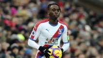 STILLS: Man United expected to sign Crystal Palace's Wan-Bissaka