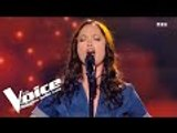 Candice Parise - « Take Me to Church » (Hozier) - The Voice 2017 - Blind Audition