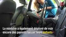 Canicule : Agnès Buzyn fustige les comportements « irresponsables »