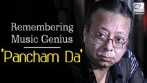Remembering R.D Burman On His Birthday With A Special Video | Flashback Video