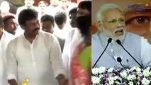 జగన్కు చెక్ పెట్టడానికి మెగాబ్రదర్స్తో బీజేపీ మంతనాలు || BJP Leaders Offered Chiranjeevi