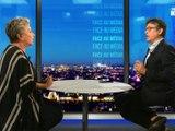 Françoise Laborde : Avec Marlène Schiappa, elle s'est un peu