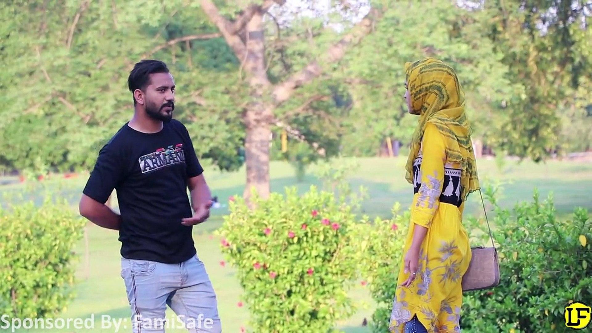 Sneezing on Girls Prank - Pranks in Pakistan | pranks
