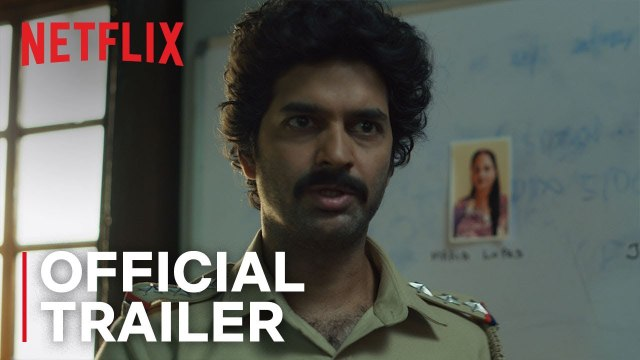 Typewriter Official Trailer (2019) Aarna Sharma, Aaryansh Malviya Netflix Horror Series